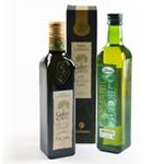 Oils, Vinegars, & Flours