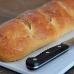 Frozen Bread, Dough, Wraps