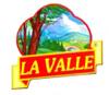 la valle logo