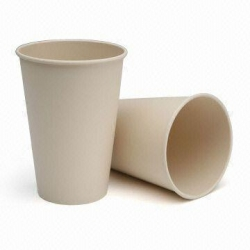 Paper Cups, Food Containers, Plates, & Lids